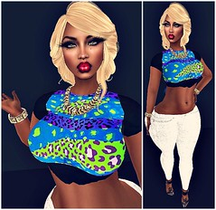 !LOTD#124 Forever (CutiePie Bugatti) Tags: angelrock ryca coldambitionz