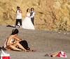 Bodas, Bautizos, Comuniones (felipemadroñal) Tags: sea summer spain almeria cabodegata playademonsul
