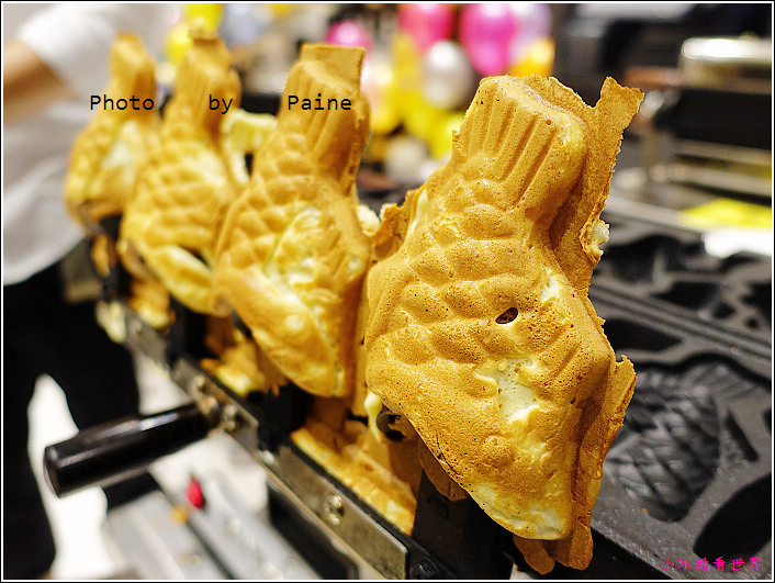 台北信義區ATT 4 FUN Humpty Dumpty 韓國鯛魚燒聖代 (8).JPG