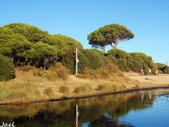 El Portil (Huelva) (sky_hlv) Tags: espaa beach andaluca spain huelva playa verano atlanticocean costadelaluz puntaumbra cartaya elportil oceanoatlntico caodelaculata