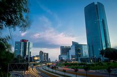 Lima Financial Center (David Baggins) Tags: peru lima per financialcenter sanisidro centrofinanciero