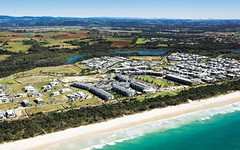Lot 536, Creekside Salt Village, Kingscliff NSW