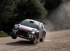 WRC Rally Italia Sardegna (Alastair Cummins) Tags: sardegna italy start jump sardinia suspension air rally landing wrc brave dust leap thierry gravel skoda fabia rallying rrc r5 neuville nikond90 worldcars krismeeke haydenpaddon sebastienogier madsostberg nasseralattiyah elfynevans otttanak fordfiestarswrc citroends3wrc coiluna vwpolorwrc yuriyprotasov hyundaii20wrc