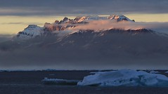 Antarctic Havn (72) (Richard Collier - Wildlife and Travel Photography) Tags: arctic greenland antartichavn landscape seascape clouds naturethroughthelens