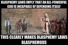 Anglų lietuvių žodynas. Žodis blasphemous reiškia a Dievą niekinąs lietuviškai.