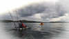 Good Sky (Nicolas Valentin) Tags: sea wild sky fish water weather freedom scotland fishing scenery aqua europe kayak alba scenic adventure e kayaking oban wilderness westcoast ecosse kayakfishing aplusphoto kayakscotland kayakfishingscotland