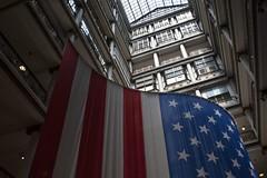 Flag Gallery (smitchelrific) Tags: chicago unitedstates flag macys marshallfields