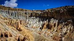 Пещерный комплект Кунглунг в Тибете