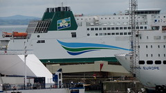 14 06 02 Rosslare  (19) (pghcork) Tags: ireland ferry ships shipping wexford ferries rosslare stenaline irishferries