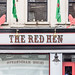 The Red Hen Bar 15 Patrick Street In Limerick