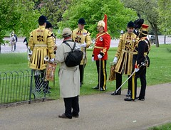 Img284524nx2_conv (veryamateurish) Tags: london army military parade british hydepark remembrance cavalry veterans wreathlaying combinedcavalryoldcomradesassociation cavalrysunday