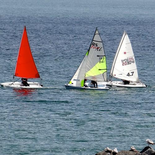 boat lymeregis