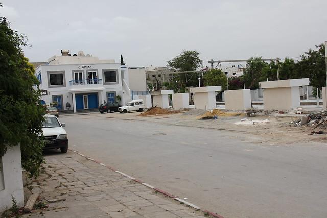 Sidi Bou Said, Tunis, Tunisia 022