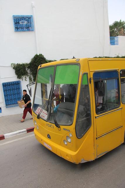 Sidi Bou Said, Tunis, TUNISIA 031