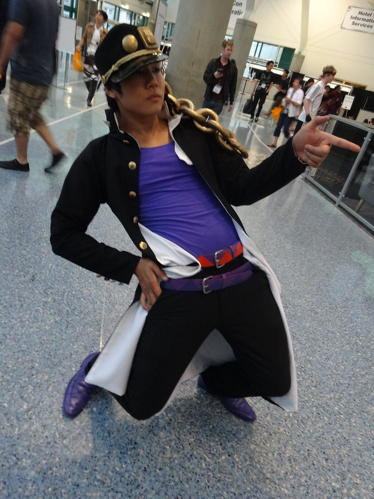 The World's Best Photos of animeexpo and