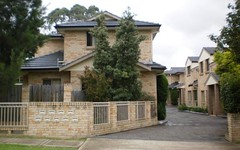 6/34 Henry Street, Guildford NSW