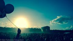 Hurricane Festival 2014 (Herr Schmitzer fotografiert) Tags: music festival rock germany hurricane musik hurricanefestival scheesel hurricane2014