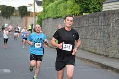 Finish: St. Coca's AC 5KM Road Race and Fun Run 2014 (Peter Mooney) Tags: ireland walk running run racing roads jog kildare 5km massparticipation stcocasac