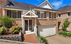 8/10 Albion Street, Pennant Hills NSW