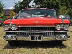 Cadillac El Dorado (n.j.coomber) Tags: cars belair cadillac eldorado vehicles machines vintagecars 1959