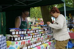 IMG_20140706_150912 (Ricksters) Tags: west green london festival jester fair fortune fete local hampstead gara rickster localism whampstead
