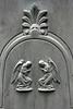 Kneeling Angels (Bigadore) Tags: whitebronze
