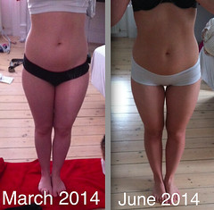 March: 121 lbsJune: 114 lbsI'm 5'2 and 22 y/o       —- SUBMIT… (ALEXX107) Tags: pictures inspiration loss submitted during fat picture progress before tagged and motivation after diet lose weight submission losing