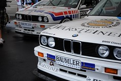 BMW M3 (E30) DTM (Jerome Servais) Tags: tourism club vintage deutschland von grand racing historic prix fina oldtimer gt nuerburgring deutsche warsteiner revival nordschleife nurburgring automobil nurburg avd nrbugring automobi deutscge