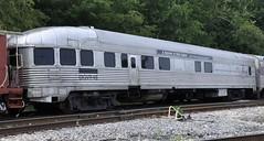 Belington, West Virginia (17 of 23) (Bob McGilvray Jr.) Tags: railroad train tracks westvirginia belington durbingreenbrier
