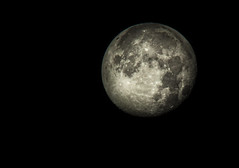Lunacy (Arutemu) Tags: moon night lune canon space astro luna fullmoon nighttime vivitar lunar 光 満月 月 宇宙 луна 月光 名月 полнолуние 光景