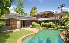 31 Rosewood Pl, Cherrybrook NSW