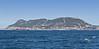Rock of Gibraltar (tony.evans) Tags: sea rock ferry plane marine ship dolphin vessel container bunker dolphins catamaran airbus a380 gibraltar tanker levante straitofgibraltar bayofgibraltar straitride yachtbunkering britishairwaysstraitride
