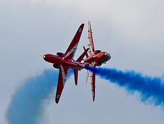 Red Arrows BAe Hawk T1 0121 (cwoodend..........Thanks) Tags: hawk airshow bae redarrows raf t1 2014 sywell hawkt1 rafscampton baehawkt1 sywellgreatwarairshow
