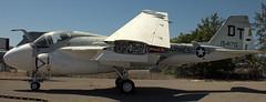 A-6 154170 (707-348C) Tags: california usa usmc museum marines miramar a6 intruder mcas grumman 154170