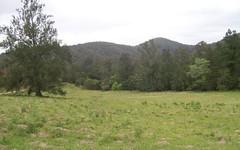 196 Bobin Creek Road, Bobin NSW