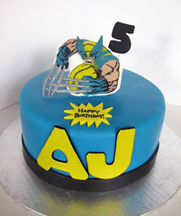 Wolverine cake (ilovechrissycakes) Tags: birthday wedding boy red party woman baby man love cakes girl cake cheese comics gum shower groom bride toddler wolf quebec coconut chocolate anniversary swiss paste husband super fudge velvet celebration butter hero superhero wife vanilla hudson bridal custom creamcheese marvel chrissy occasion meringue frosting wolverine fondant stlazare redvelvet buttercream gumpaste ilovechrissycakes chrissycakes