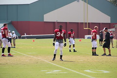 Jerome Smith (Thomson20192) Tags: atlanta camp training football branch tennessee nfl practice titans tennesseetitans atlantafalcons falcons flowery