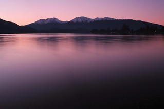 Lake Te Anau  Explore 26 Aug 14