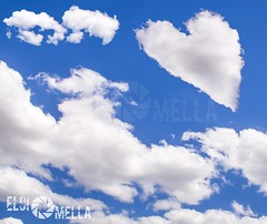Love is in the Air (Eloi Omella) Tags: blue light summer sky cloud sunlight white holiday abstract love nature beautiful beauty weather fog loving outdoors design flying heaven day message bright image symbol wind pentax amor postcard smoke air text sunny romance cielo letter backgrounds environment shape ideas cloudscape corazon heartshape k5 skywriting textmessaging concepts valentinecard vibrantcolor brightlylit loveletter bluebackground beautyinnature religioustext declarationoflove singleword heartsuit