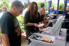 """Chester's HDS BBQ • <a style=""""font-size:0.8em;"""" href=""""http://www.flickr.com/photos/85608671@N08/14881455537/"""" target=""""_blank"""">View on Flickr</a>"""
