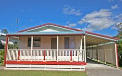Lot 50 Pottsville North Holiday Park, Pottsville NSW