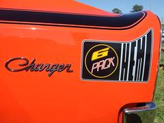 Chrysler Valiant VH Charger R/T E49 (jeremyg3030) Tags: cars track pack valiant chrysler rt charger vh e49
