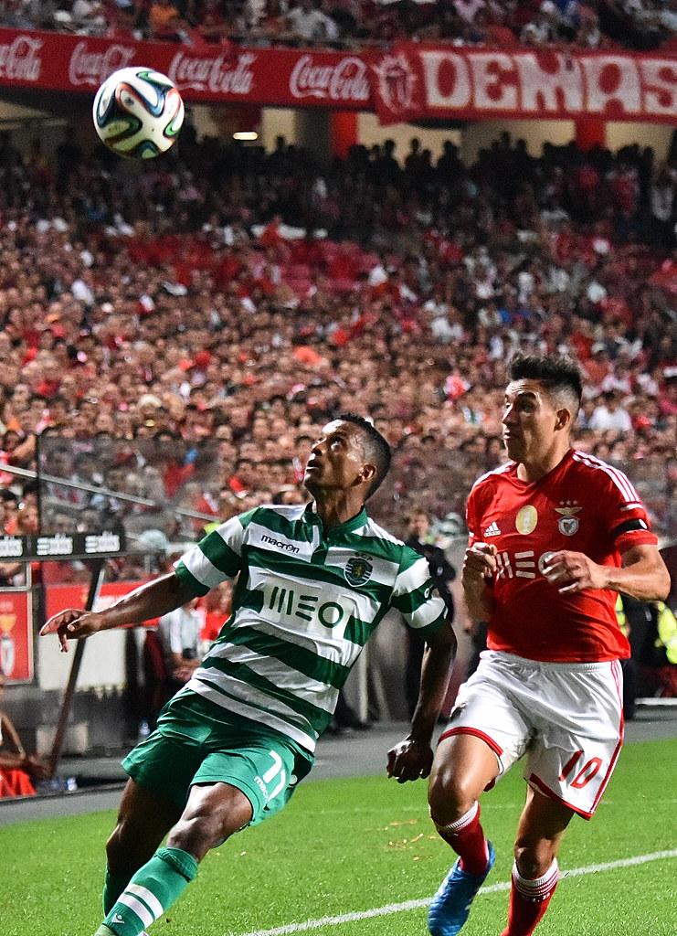 539a2ce81a451 31-08-2014 PORTUGAL LISBOA - Jogo do campeonato Portugues
