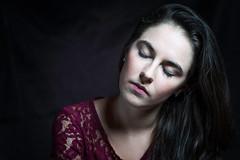2014-08-26 - _DSC4175 (JulienTocanier) Tags: woman girl studio femme romance sensual sensuality fille douce sensuel douceur intimity romantique doux sensuelle intimit sensualit sensualite intimite strobist strobism sensualiy