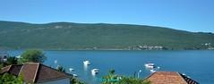 140702004sd Montenegro - Herceg Novi (galpay) Tags: nikon sd montenegro castelnuovo bokakotorska hercegnovi 140702 karada bayofkotor galpay d7000