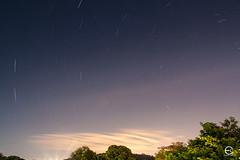 Longa Exposio (Emerson Pacheco) Tags: minasgerais luz star natureza estrela cu trail noturna noite longaexposio startrail mocambeiro emersonpacheco
