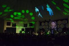 2014-09-05 - La Estafa Dub Cuadrafonico - Aula Magna - Foto de Marco Ragni