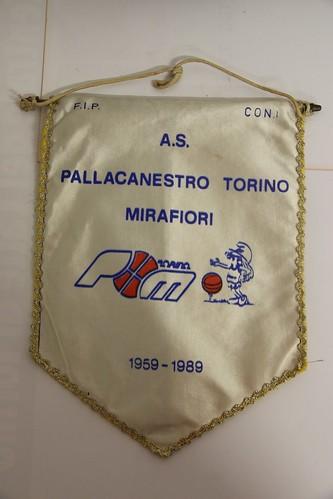Mirafiori Pallacanestro Torino
