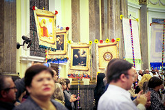 Dia de Santo Incio de Loyola (paroquiasaoluisgonzaga) Tags: avenida luis sao missa paulista celebracao jesuitas paroquia catlicos