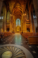 Big Space 2 (dandaw24) Tags: uk england building architecture liverpool cathedral hdr anglican 6d 14mm samyang